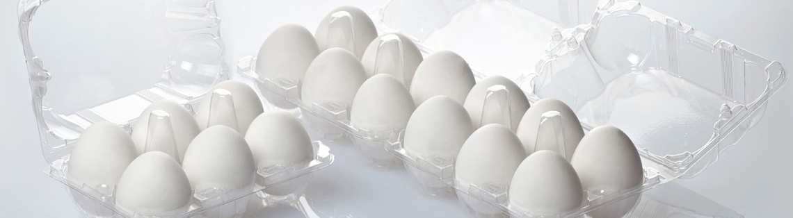 شانه تخم مرغ پلاستیکی